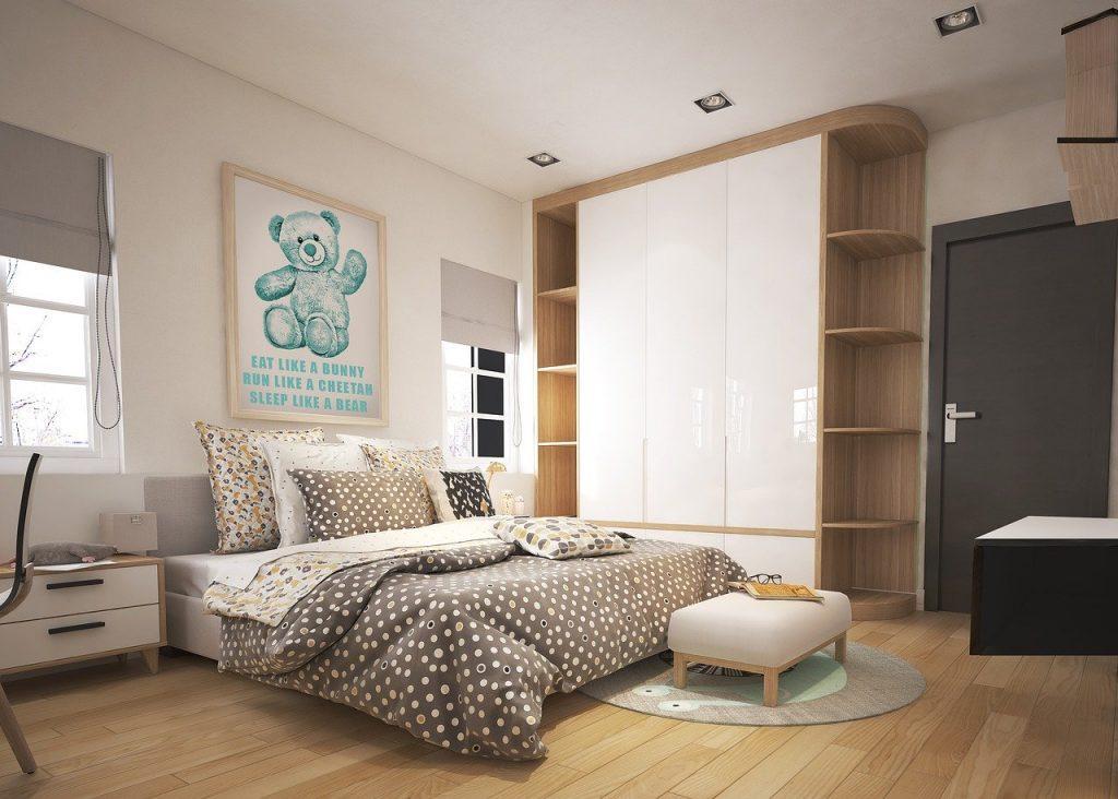 Ideas to organize the house